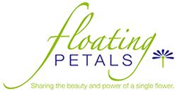 Floating Petals