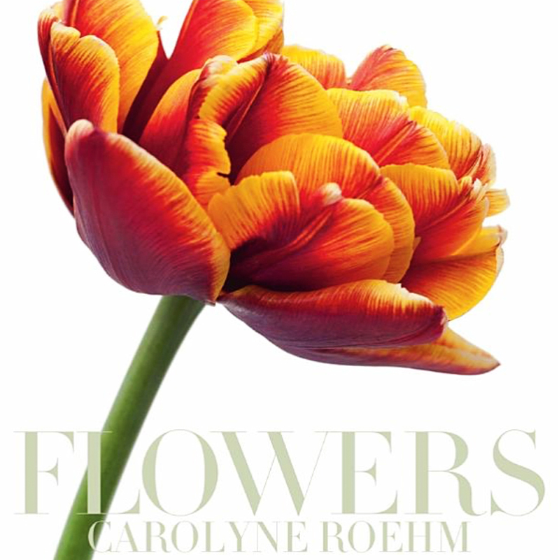 Floral Books
